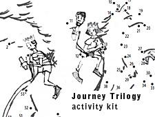 Journey Trilogy Activity Kit